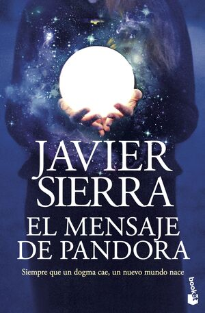 EL MENSAJE DE PANDORA de                     SIERRA, JAVIER           en pdf