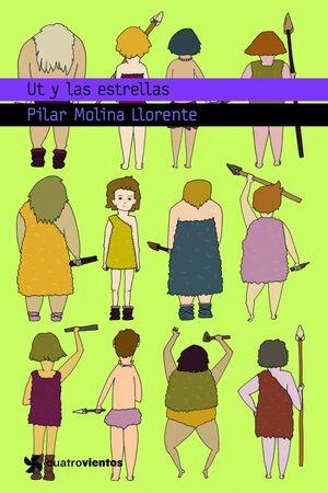 UT Y LAS ESTRELLAS de                     MOLINA LLORENTE, PILAR           en pdf