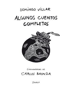 ALGUNOS CUENTOS COMPLETOS. ILUSTRACIONES DE CARLOS BAONZA