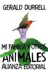 MI FAMILIA Y OTROS ANIMALES de                     DURRELL, GERALD           en pdf